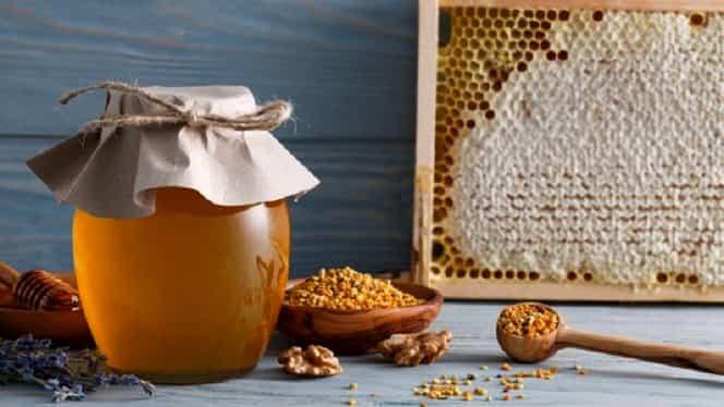 10 beneficii ale tincturii de propolis. E cea mai bună licoare naturistă!