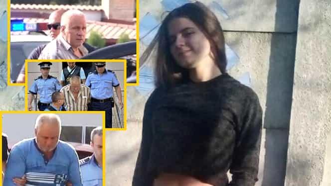Bucăți din hainele și amprentele Alexandrei Măceșanu, găsite în mașina și casa lui Dincă – surse din anchetă