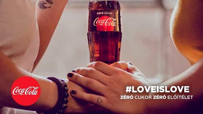Amendă de 1591 de euro încasată de Coca-Cola în Ungaria. Ce i-a supărat atât de tare pe maghiari!