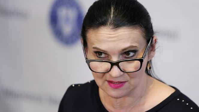 """Mesaj postat pe pagina de Facebook a Sorinei Pintea! """"Umilirea şi tortura umană trebuie să dispară"""""""