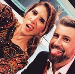"""Cu cine se iubește Silvia de la """"Bravo, ai stil""""! S-a întors în brațele lui, deși el a avut alte iubite celebre între timp"""