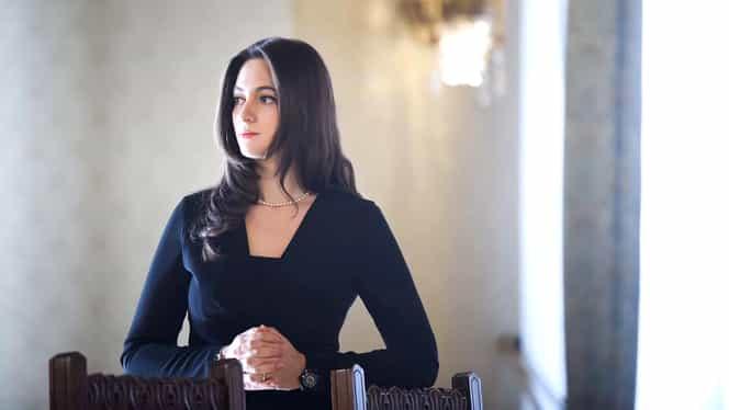 A demisionat Mădălina Dobrovolschi, purtătoarea de cuvânt al lui Klaus Iohannis