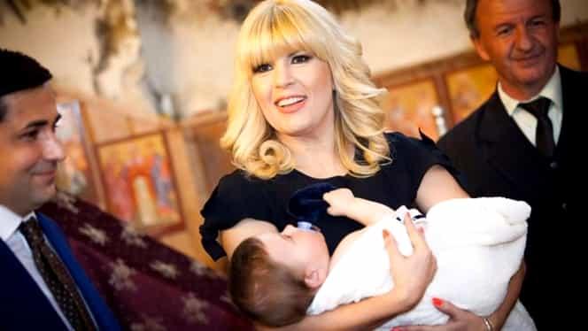 Elena Udrea își va vedea copilul în penitenciar într-un modul special, de două ori pe zi