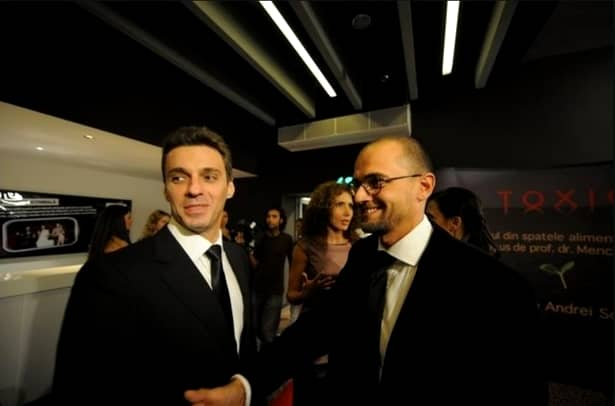 """Oreste, atac devastator la fostul său prieten, Mircea Badea! """"Să mori intoxicat cu propriul venin"""""""