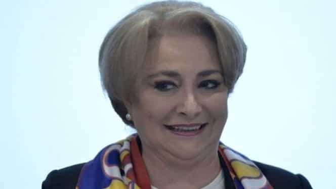 """Cristina Țopescu se oferă să o învețe pe Viorica Dăncilă să citească discursurile: """"Ca să nu ne mai facem de râs"""""""