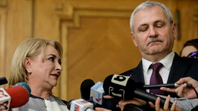 """Viorica Dăncilă rupe tăcerea despre perioada Dragnea din PSD: """"Am fost izolată 6 luni în Guvern"""""""
