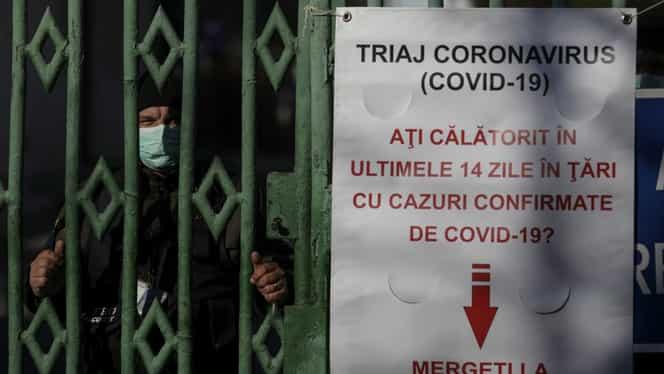 Coronavirusul schimbă România. Medicii ar putea fi detașați în zone cu probleme, iar anumite operații oprite. Testele pentru COVID-19 ar mai ajunge pentru doar o săptămână