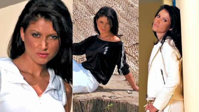 Cum arată acum Anamaria Ferenţ, la 20 de ani după ce a devenit cunoscută. Nu mai este brunetă. FOTO