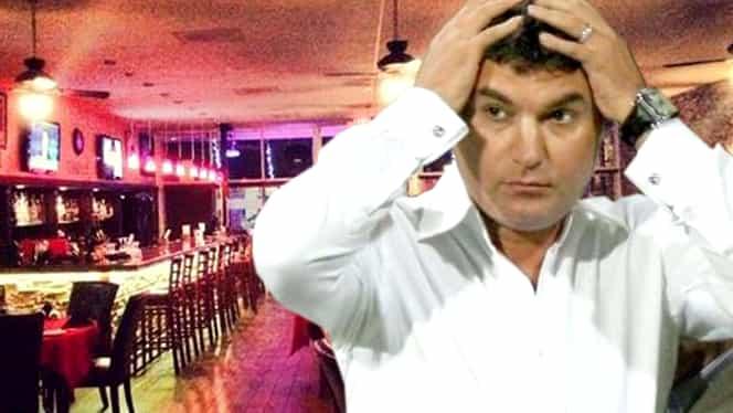 Scandal la restaurantul din Miami al lui Cristi Borcea!
