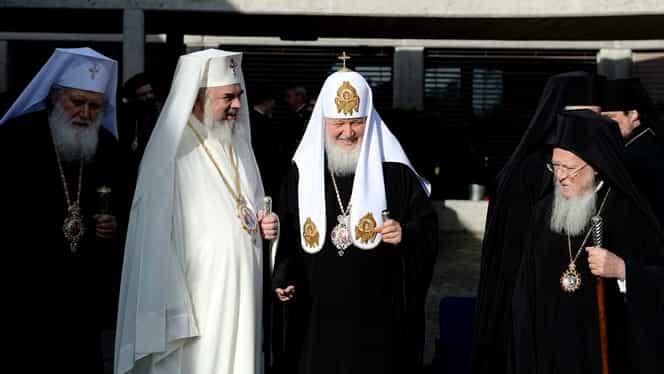 Scandal la cel mai înalt nivel, în Biserica Ortodoxă! Patriarhul rus, acuzat de trafic cu ţigări de 14 miliarde de dolari!