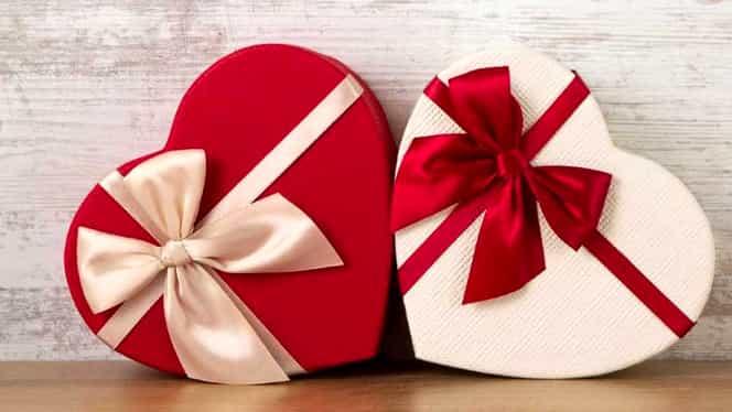 5 idei de cadouri pentru Valentine's Day. Cum să-ți surprinzi cu adevărat iubitul/iubita!