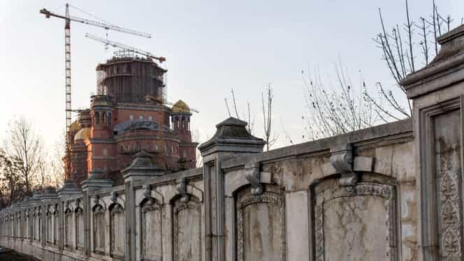Primăria București, tăieri masive de bani de la biserici! Catedrala Neamului lăsată fără o sumă importantă