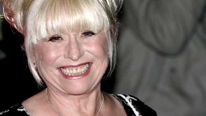 Celebra actriță din serialul Doctor Who suferă de Alzheimer. Din păcate, nu-și mai recunoaște nici propria casă