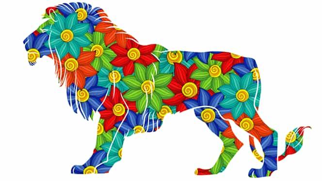 Sfatul zilei de 17 septembrie. Leul se simte bine în pielea lui și radiază de fericire