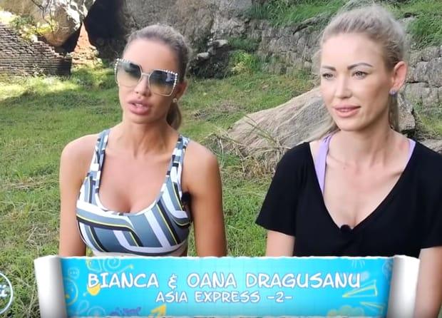 Bianca Drăgușanu, dezvăluiri dureroase la Asia Express 2019! Ce probleme avea în copilărie