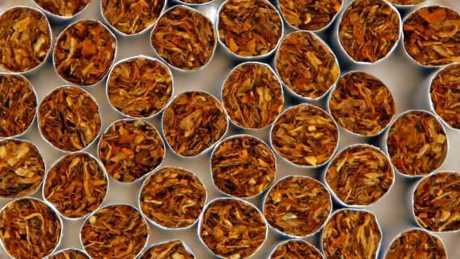 Americanii, lovitură dură pentru industria tutunului! Tinerii sub 21 de ani nu mai au voie să cumpere țigări