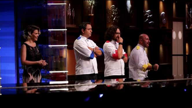 Finala Chefi la Cuțite Live Stream Online pe Antena 1. Află cine a câștigat