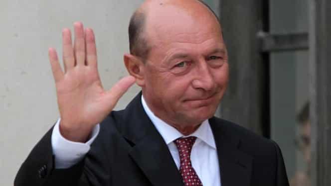 """Traian Băsescu susține că amenda dată mamei Luizei Melencu a fost ilegal anulată: """"Putea fi contestată la tribunal"""""""