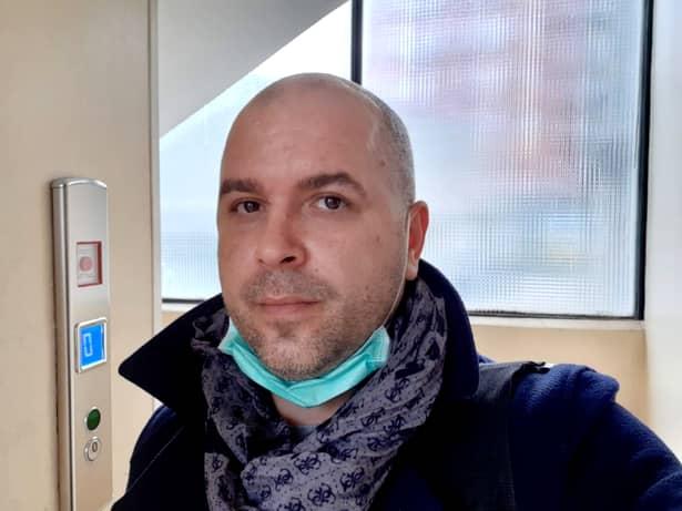 Valentin Neguleasa, asistent medical în Milano, atac dur la adresa autorităților italiene! Neguleasa