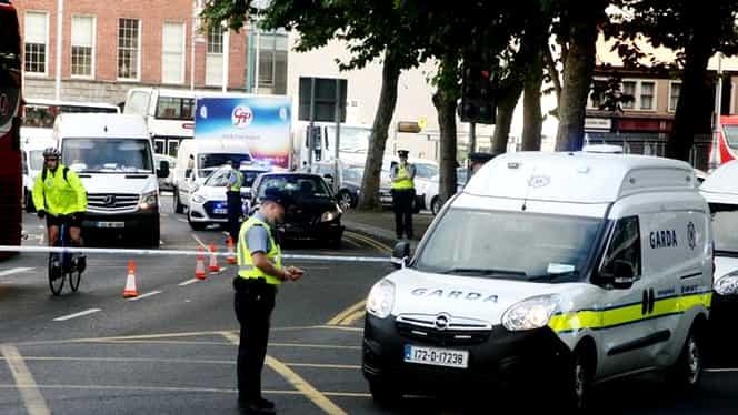 Români împușcați, în Irlanda! Care este acum starea lor și cine sunt agresorii