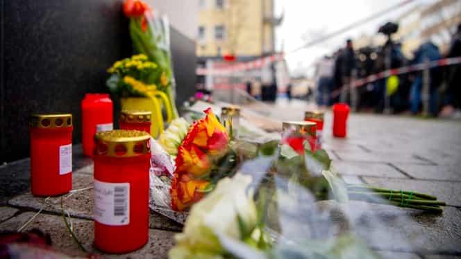 MAE, confirmare oficială: un român printre morții atacului armat din Germania. Mesaj al președintelui Klaus Iohannis