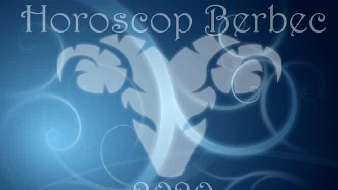 Horoscop 2020 Berbec. Vești excelente pe plan sentimental și câștiguri materiale însemnate. Previziuni zodiacale complete