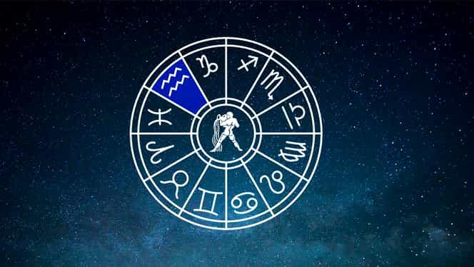 Sfatul zilei de 16 septembrie 2019 pentru fiecare zodie. Vărsătorii trebuie să își ceară iertare