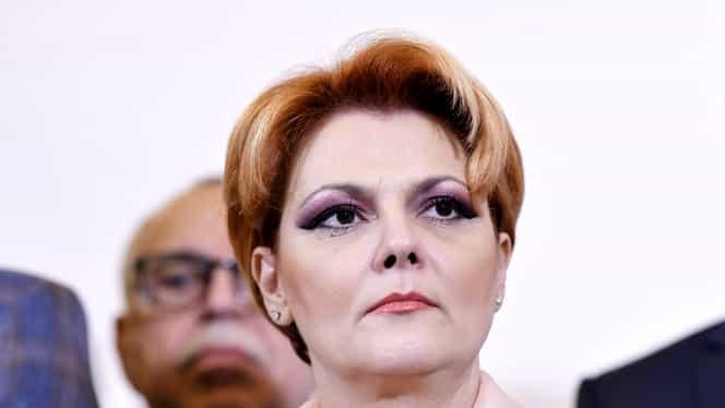 """Lia Olguţa Vasilescu, atac virulent la Guvernul PNL: """"Când prostia nu doare, ci loveşte! Crunt!"""""""