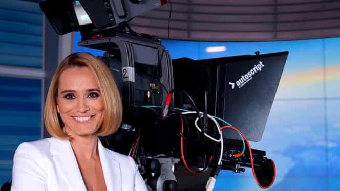 Ce lovitură pentru Andreea Esca! Vedeta de la Pro TV a fost dată în judecată