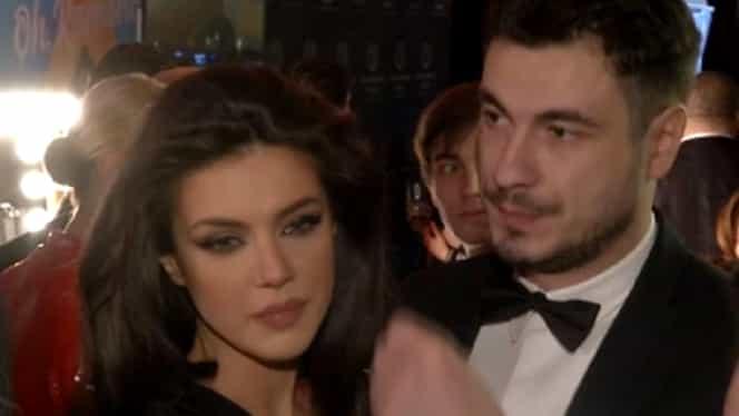 Cristina Ich și Alex Pițurcă s-au împăcat! Cum a iertat-o, după ce l-a înșelat