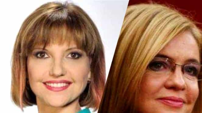 Marina Almășan și Cristina Țopescu, scandal din cauza Vioricăi Dăncilă? Schimb de replici acide