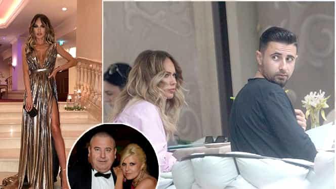 Cum arată iubita lui Alin Cocoș însărcinată! Monica Orlanda era considerată o bombă sexy, iar acum…