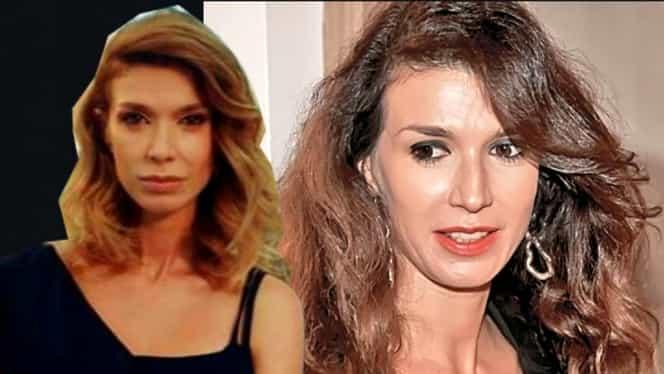 Alina Chivulescu este din ce în ce mai schimbată! Operațiile estetice și-au spus cuvântul