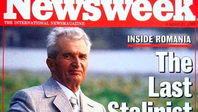 Ultimul interviu al lui Nicolae Ceaușescu. Ce declara președintele Republicii Socialiste România cu 126 de zile înainte să fie executat. VIDEO