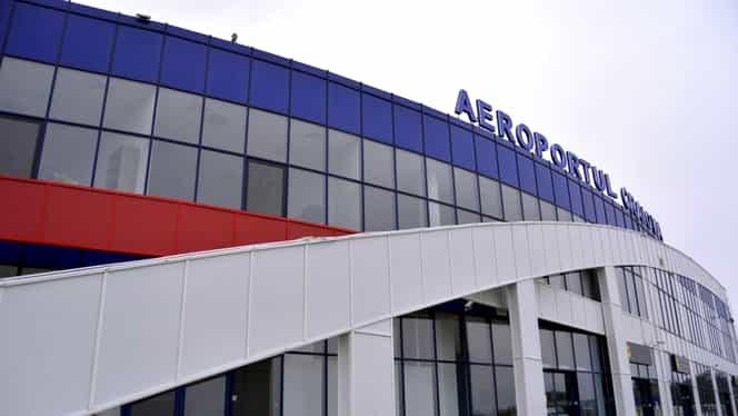 Avionul cu care a călătorit în România italianul cu coronavirus a fost temporar scos de pe traseu; stewardesele au intrat în carantină