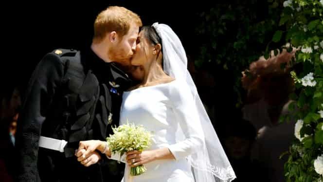 Omagiile aduse printesei Diana la nunta lui Harry au încins rețelele de socializare!
