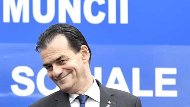 """Ludovic Orban, amenințări directe pentru primari! """"Nu plătim nimic din ce nu corespunde realității! Nu mai merge ca în guvernul PSD"""""""