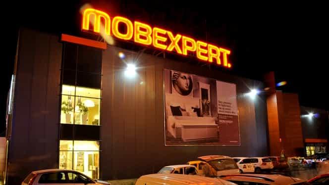 Mobexpert închide magazinele începând din 19 martie, pentru a proteja clienţii de coronavirus. Ce se întâmplă cu angajaţii