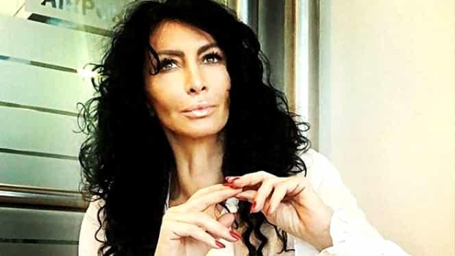 """Mihaela Rădulescu, pretenții de divă, pentru a prezenta """"Ferma"""" la PRO TV"""