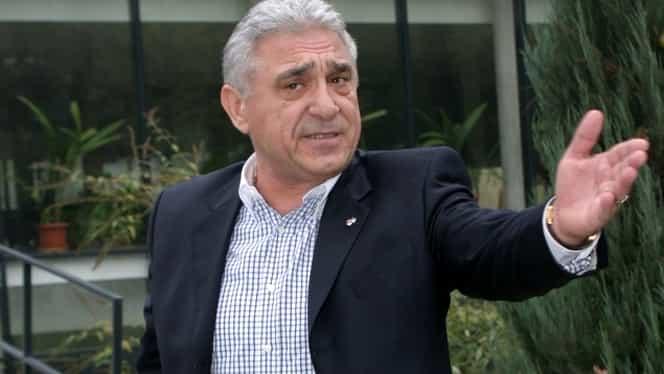 Giovani Becali, VIP în închisoare! Cum este tratat în detenţie