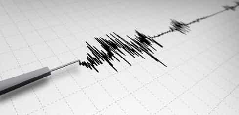 România s-a zguduit bine! Trei seisme, unul după celălalt!
