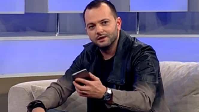 """Oana Roman l-a înlocuit pe Mihai Morar în emisiunea """"Răi da` buni"""""""