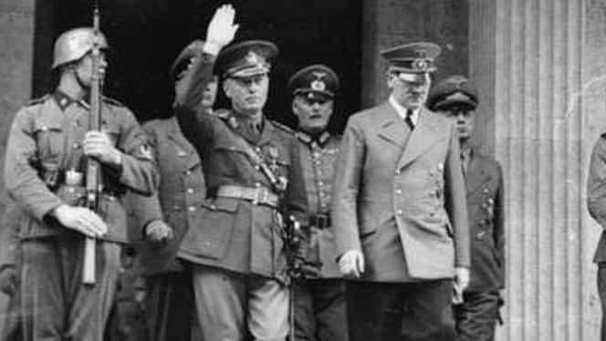23 noiembrie, semnificaţii istorice! România aderă la pactul Tripartit