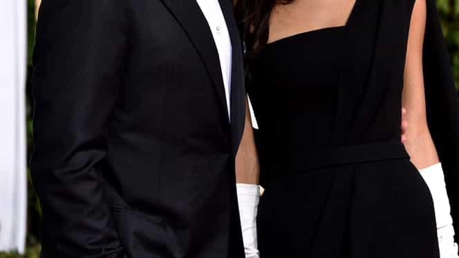 Un nou cuplu la Hollywood? Doi actori celebri, flirt la filmări