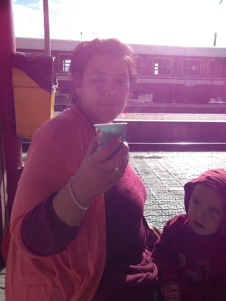 Ioana Tufaru riscă să-și piardă copilul! Cum a reacționat fiica Andei Călugăreanu