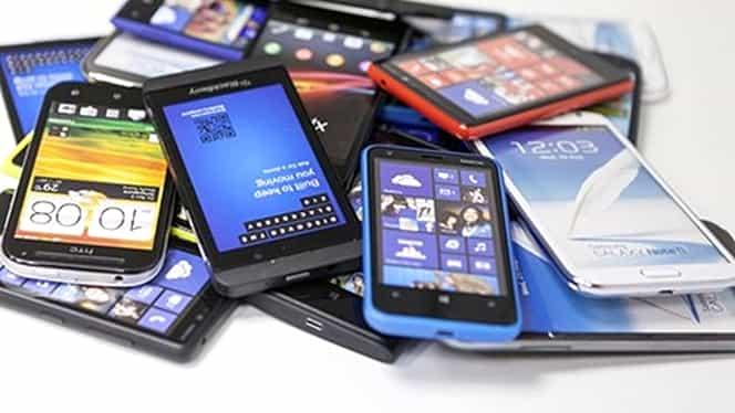 Top 10 cele mai puternice telefoane mobile!