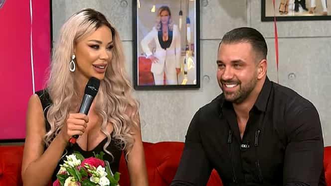 """Bianca Drăgușanu și-a schimbat numele. Noi detalii despre nuntă: """"Ne-am gândit la niște cântăreți internaționali"""""""