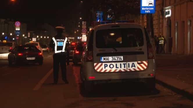 Amenzi pentru taximetriști și șoferii Uber! Polițistii au dat sancțiuni uriașe