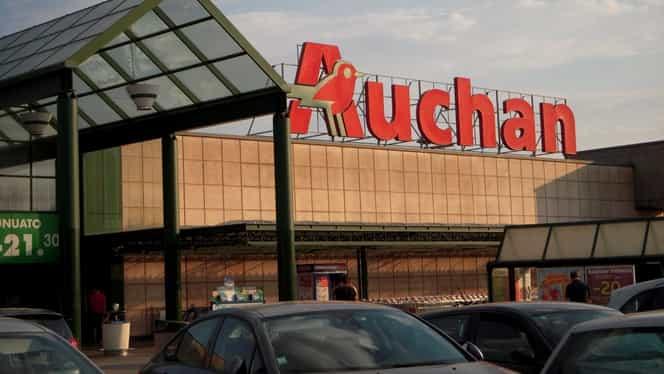 Program Auchan de 1 Decembrie 2019. Orarul hipermarketului de Ziua Națională a României