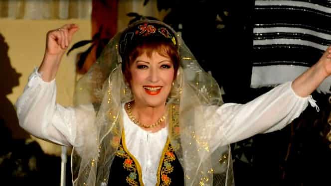 Doliu în muzica populară! A murit îndrăgita cântăreață Elena Ionescu Cojocaru